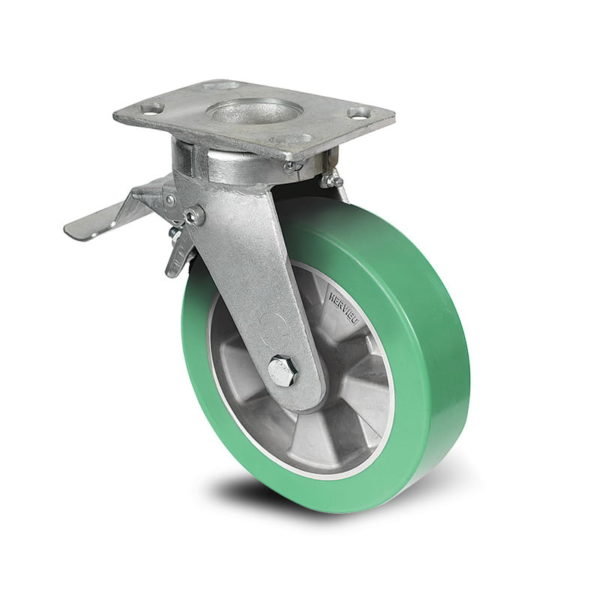 Roulette à platine – 400 à 800 kg