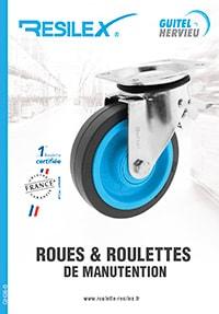 Roues et Roulettes Résilex