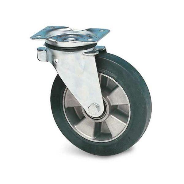 Roulette à platine – 270 à 350 kg