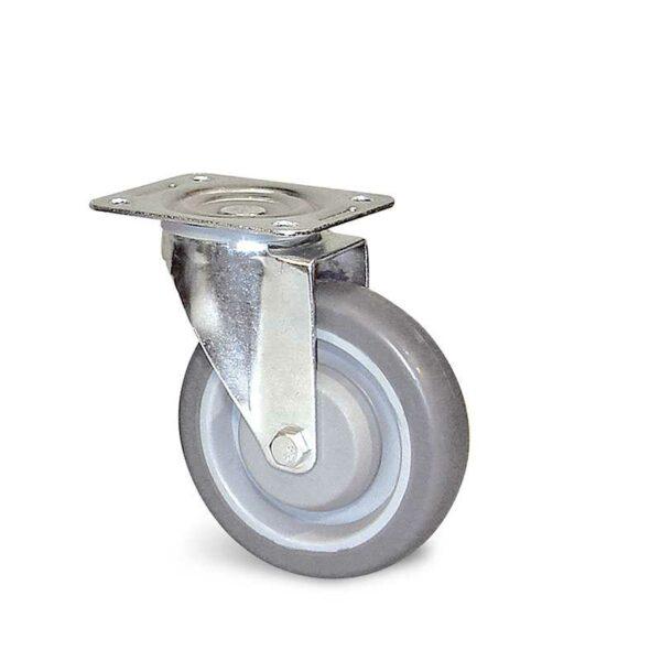 Roulette à platine – De 70 à 100 kg