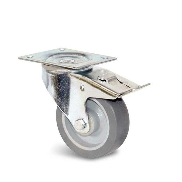 Roulette à platine – De 70 à 200 kg