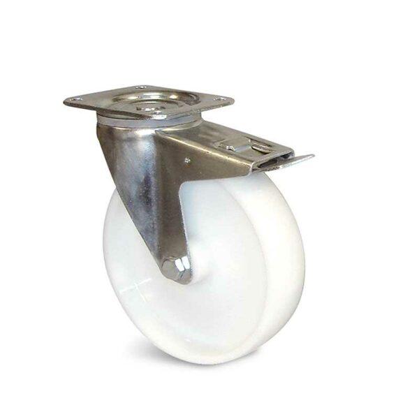 Roulette à platine – 150 à 350 kg