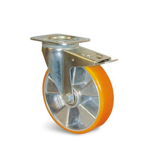 Roulette à platine – De 200 à 350 kg