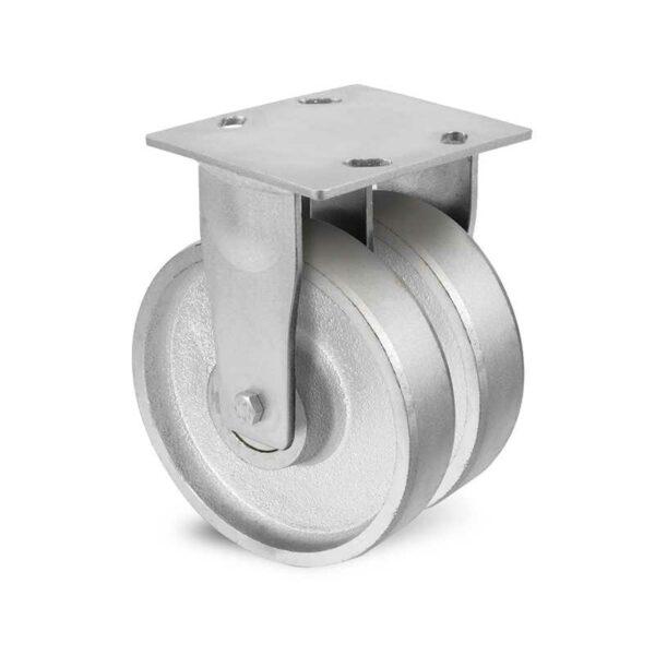 Roulette à platine – 800 à 1500 kg