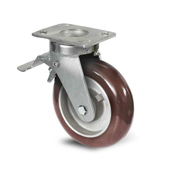 Roulette à platine – 350 à 770 kg