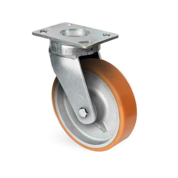 Roulette à platine – 400 à 1300 kg