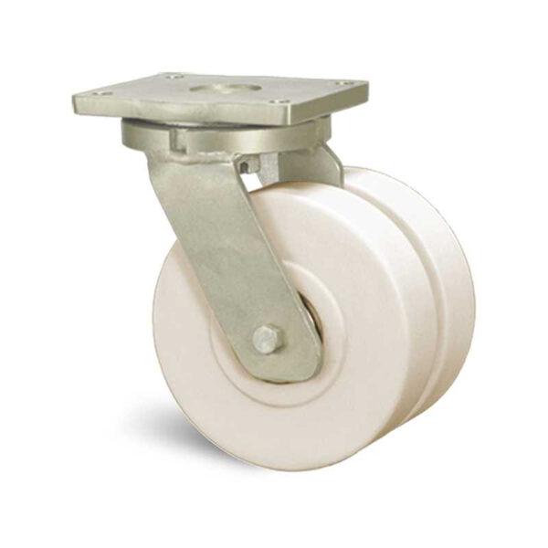 Roulette à platine – 3000 kg