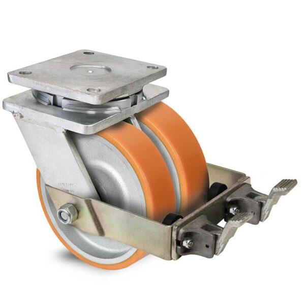 Roulette à platine – 1800 à 4500 kg
