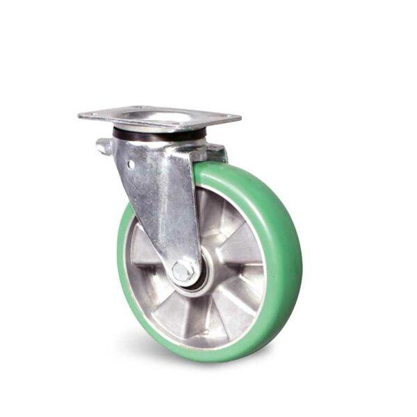 Roulette à platine – 350 à 400 kg