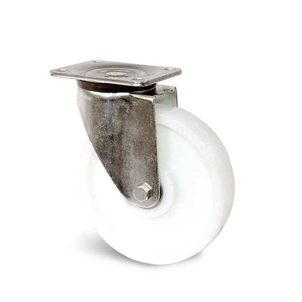 Roulette à platine – 750 à 800 kg