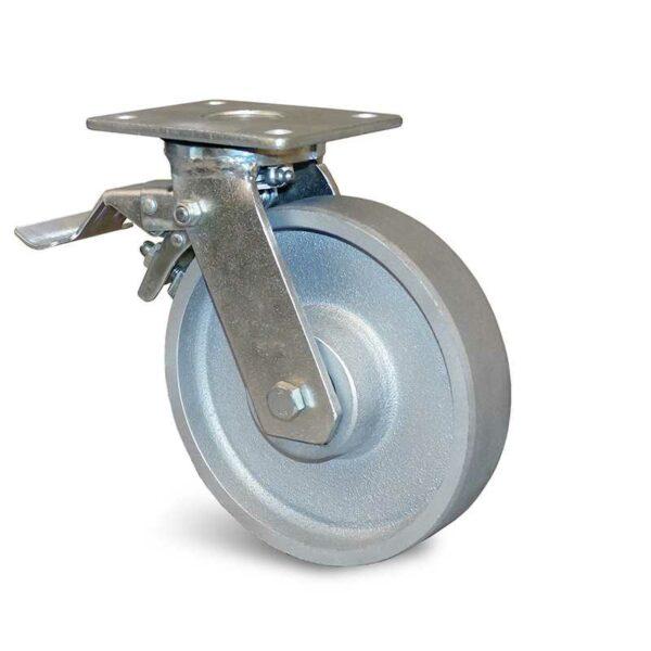 Roulette à platine – 450 à 600 kg