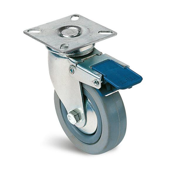Roulette à platine – 40 à 80 kg
