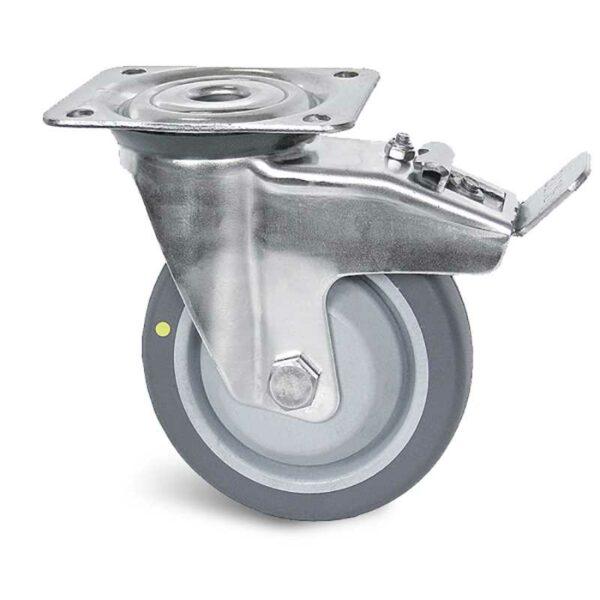 Roulette à platine – 150 à 300 kg