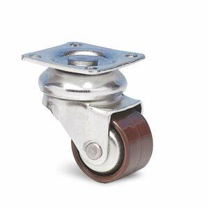 Roulette à platine – Mini Forte PL