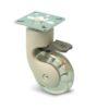 Roulette à platine – Virgul PL - 23, 70, 75, 124, 25, 60x60, 46x46 / 39.4x39.5, lisse