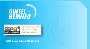 Guitel-hervieu SEPEM ANGERS 2021